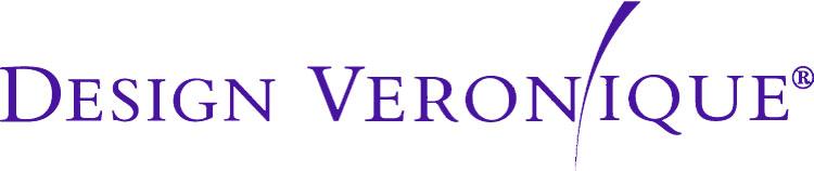 Logo for Design Veronique